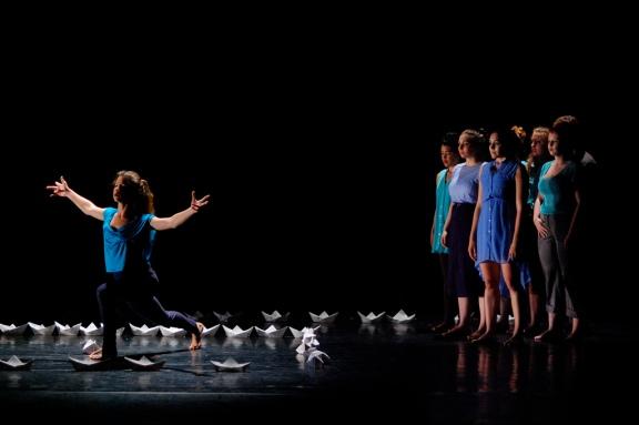 usf S13 dance